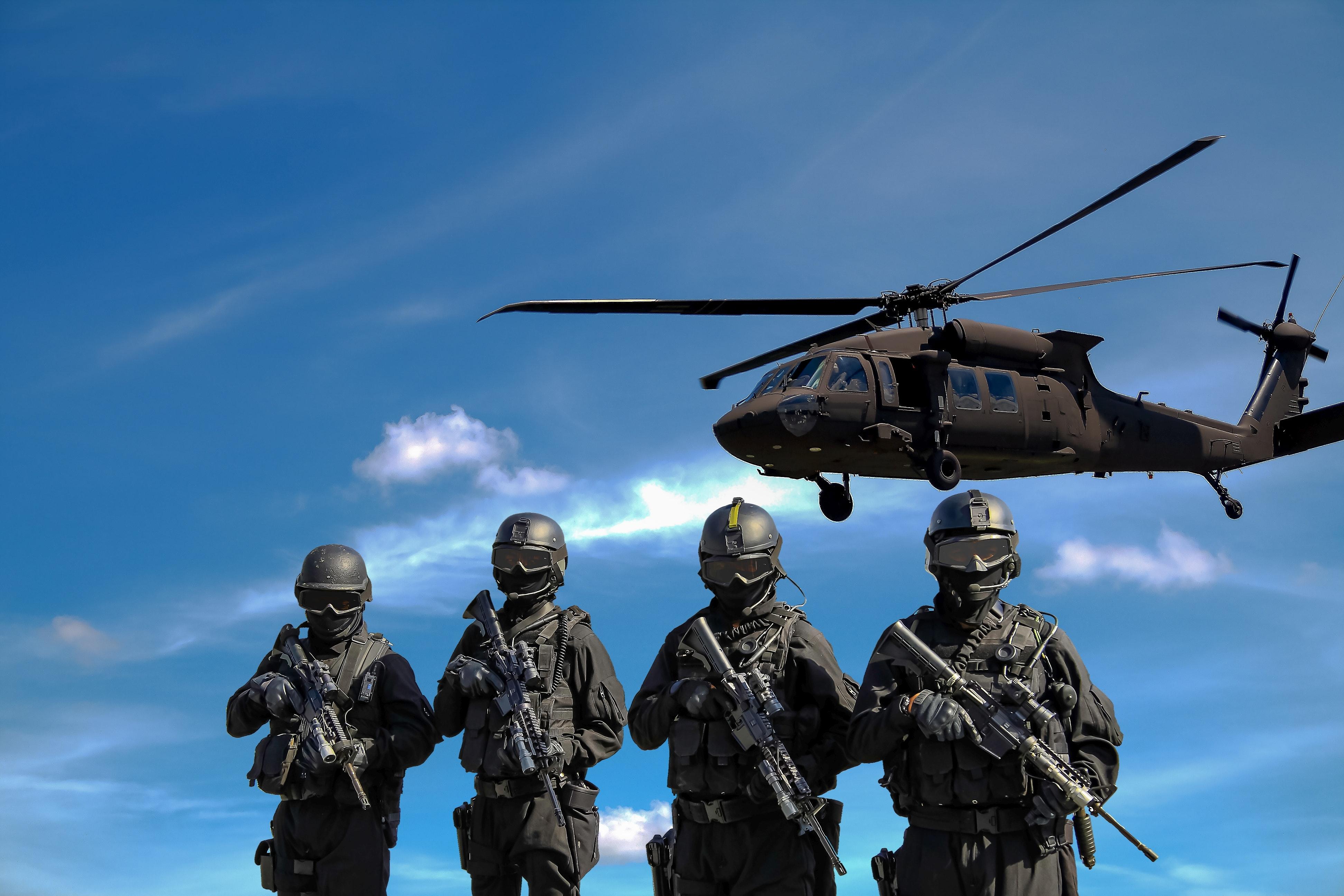 Gilet tactique gendarmerie